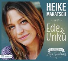 Ede und Unku von Alex Wedding (2015)