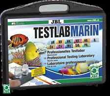 JBL TestLab Marin Water Test Kit For Sea Water