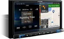Alpine Vehicle Stereos & Head Units for One