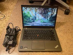 Lenovo ThinkPad T440s, Intel Core i5, 12gb RAM, 180GB SSD, -Free Shipping