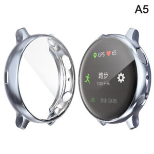 Screen Protector Shell for Samsung Galaxy Watch Active 2 Protective Case Co CM