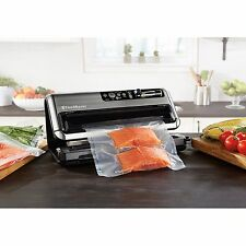 FoodSaver FM5480 Vacuum Sealing System & Starter Kit  NEW!