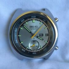 Bellissimo Orologio Seiko 6139-7002 - Quasi Nuovo!!! - Rarissimo