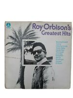ROY ORBISON'S- GREATEST HITS- MNT64663 STEREO, EXCELLENT VINYL CONDITION