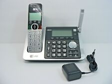 AT&T CL83464 DECT 6.0 Cordless Phone Answering System