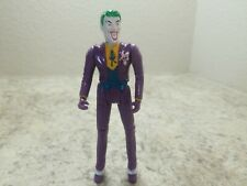 Collectors Vintage 1989 Toybiz (Batman) The Joker Action Figure