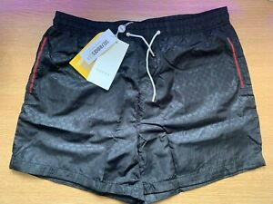 """Genuine Gucci Shorts Black, Large, 32-34"""" WAIST, RRP £250, Sensible offers"""