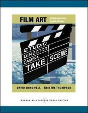 Film Art: An Introduction by Kristin Thompson, David Bordwell (Paperback, 2006)