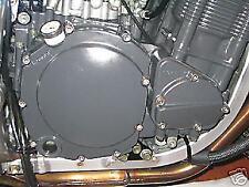 Suzuki GSXR 1100 93-96 Stainless Engine Casing Bolt kit