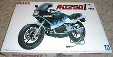 Aoshima 1/12 Suzuki RG250 Gamma