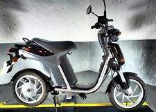 2012 Yamaha EC-3 electric Moped scooter,Ideal camper ,very light free running