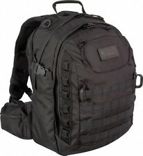 Pro-Force Cerberus MOLLE Black  Rucksack Tactical High Spec Military Special For