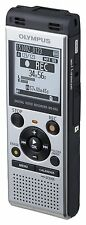 Olympus WS-852 Digital Stereo Voice Recorder, with Flash 4GB, Built-In USB Key