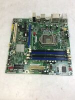 Intel Micro ATX DQ57TM LGA1156 1333MHz PCIE Dual DVI Motherboard (NO BP)