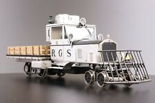 More details for berlyn loco works g scale (45mm gauge) rgs galloping goose '6'