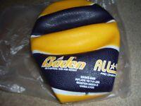 Baden Basketball, BRSK6-5090, NEW, 28.5official size, Lipscom Universary, Nash.,