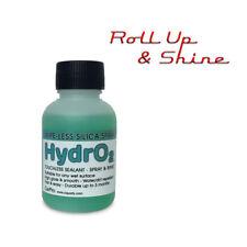 Carpro Hydro2 Spray & Rinse Touchless Si02 Sealant 100ml
