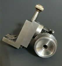 Watchmakers Lathe Vertical Milling Slide 8mm Attachment Boley, Derbyshire, Levin
