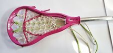 New listing STX lilly pink  Girls Lacrosse Stick Used