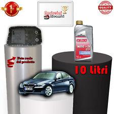 KIT FILTRO CAMBIO AUTOMATICO E OLIO BMW SERIE 3 E90 320 D 120KW 2006 -> |1066