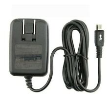 OEM Home Wall Plug USB Charger Travel Power Adapter Mini-USB for Cell Phones