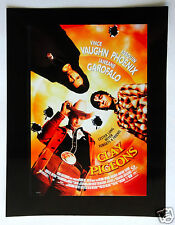 CLAY PIGEONS Movie Poster PHOTO Vince Vaughn, Joaquin Phoenix, Janeane Garofalo