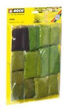 Assortiment de Fibres Végétales NOCH 7066 Vert 1 Set