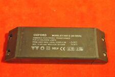 OXFORD 105watt VA Low Voltage 12v dimable lighting TRANSFORMER
