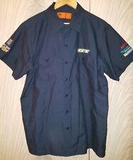 Mens Dickies GT Cotton Work Wear Shirt Size XL