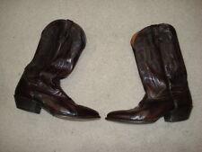 Nocona Boots Men's Size 11
