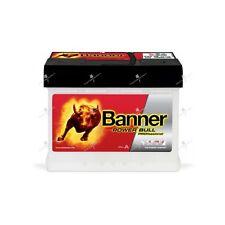 Batteria Automobile Banner Power Bull pro P6340 12v 63ah 600A 241x175x190mm