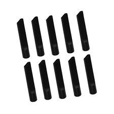 UNIVERSAL VACUUM CLEANER 35MM EXTRA LONG CREVICE TOOL 10pcs/set