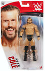 WWE Basic Series Figures - Mattel - Brand New - Sealed - SHIPPING COMBINES
