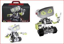Meccano Eractor M.A.X. Robotic Interactive ARTIFICIAL Intelligence - ROBOT MAX