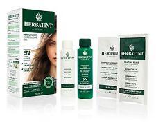 Herbatint Herbes Ammoniaque Gratuit Coloration Cheveux 150ml
