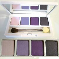 CLINIQUE All About Shadow Quad Purples New