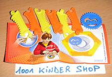 KINDER MIXART DC040 DC 40 SPIROGRAPH BLAU + BPZ DOUBLE