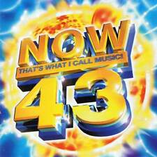 Now 43. That's what I call music!. 2 CD