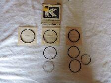 John Deere Piston Ring Set (Std) for 110 Lawn & Garden Tractor M42062 NOS