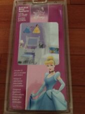 Disney Princess Self Stick On Room Wall Appliques Room Decor