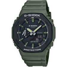 🟢Orologio CASIO G-SHOCK CARBON CORE verde GA-2110SU-3AER new [OFFICIAL SELLER]