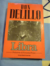 DON DELILLO LIBRA