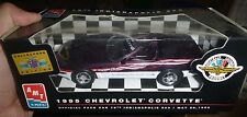 AMT 1995 CORVETTE 79TH INDY PACE PROMO 1/25 MODEL CAR MOUNTAIN