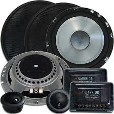 Hifonics 6.2c Compo Lautsprecher für Citroen C5