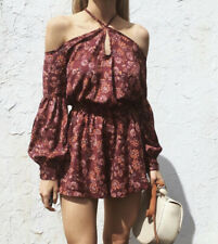 The Fifth Label Womens Size M Playsuit