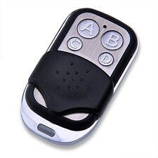 4 Canali Remocon Radiocomando Apricancello 315 MHZ Telecomando Universale