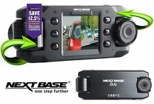 "Nextbase DUO InCarCam 2"" LED screen, 720p HD Dashcam Car Accident Recorder"