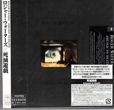 ROGER WATERS JAPAN MINI AMUSED TO DEATH CD