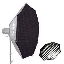 UK Octagon 120cm Photo Honeycomb Grid fr Studio Strobe Flash Umbrella Softbox
