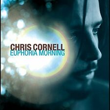 Chris Cornell ~  Euphoria Mourning NEW SEALED CD  ( Soundgarden  / Audioslave )
